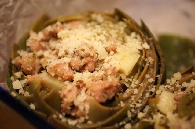 How To Cook Artichokes In The Microwave