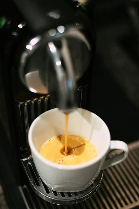 How To Make Cappuccino With Nespresso