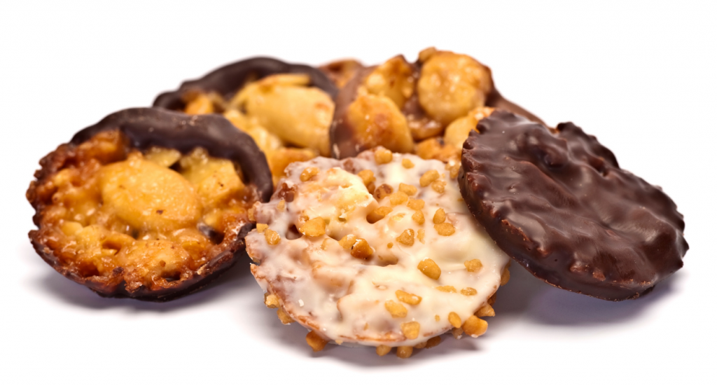 How To Make Florentines With Cornflakes